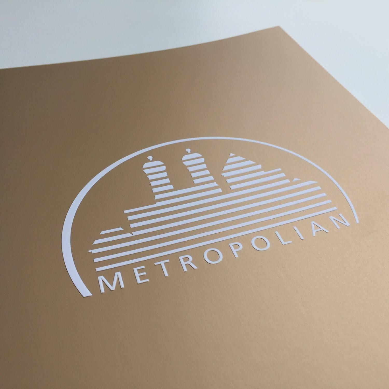 Metropolian Unternehmensbroschuere Teaser