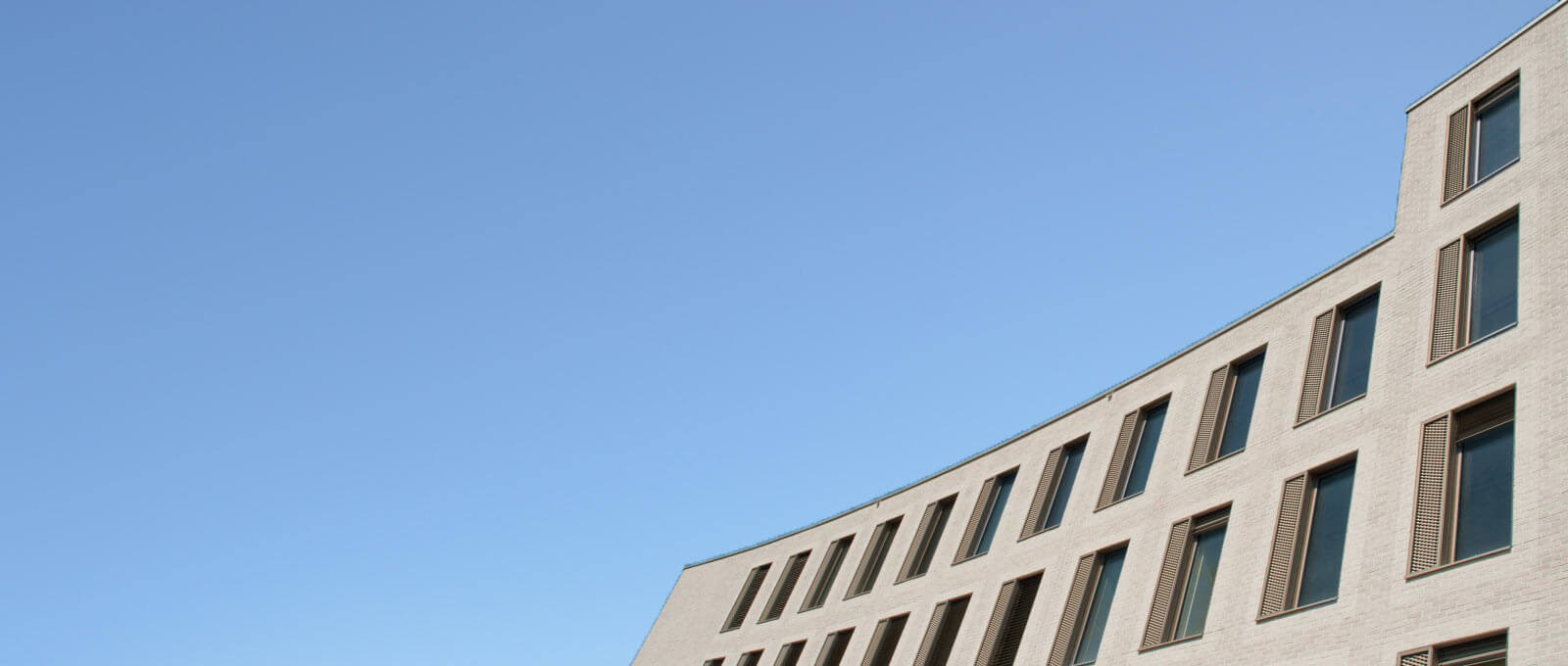 Pasinger Hofgaerten Building