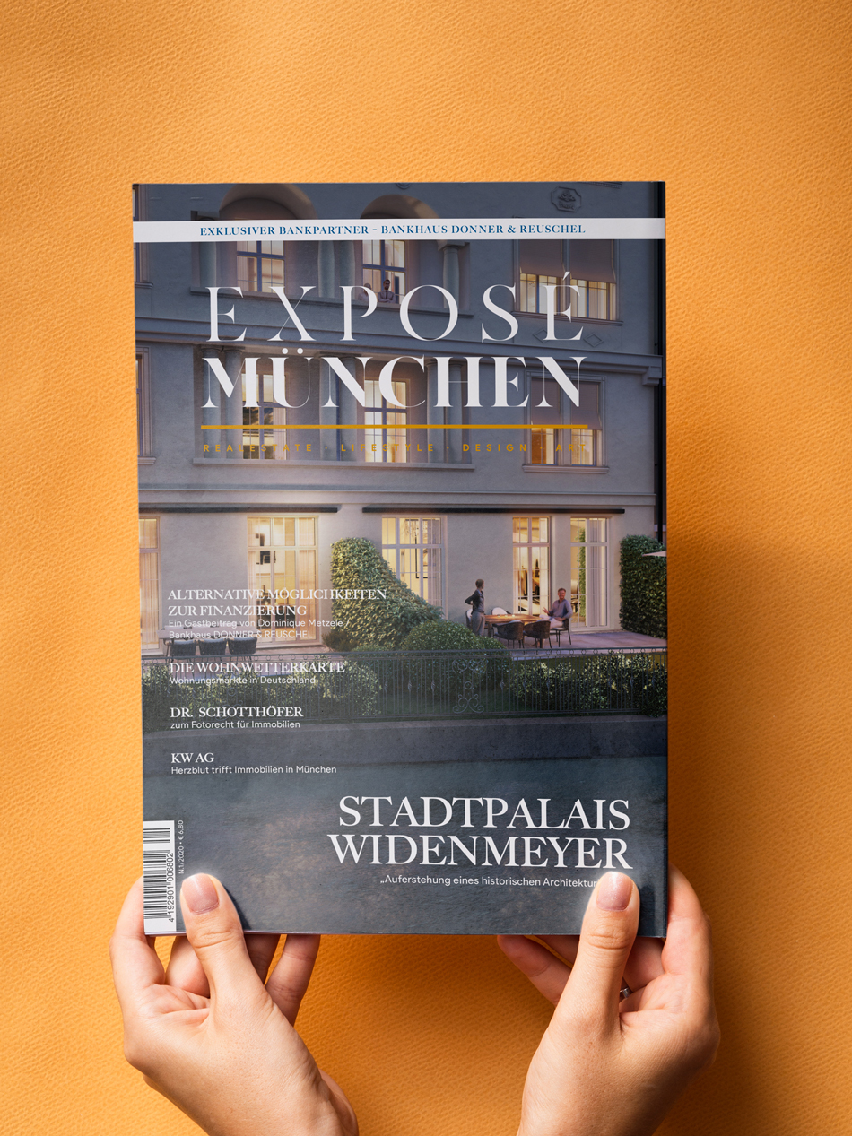 Expose magazin