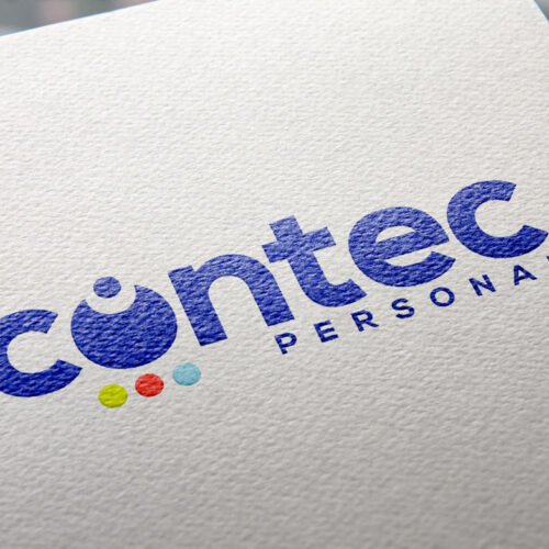 Logo Contec Personal