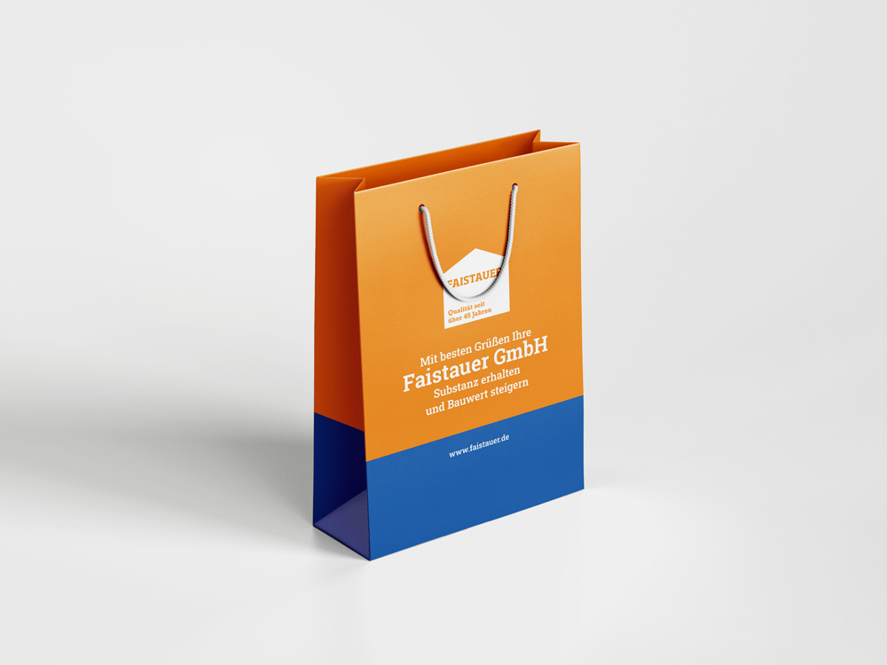 Papier Tragetasche Faistauer GmbH