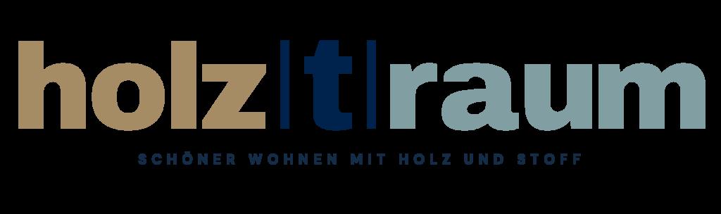 Corporate Design für Holztraum: Logo-Mockup